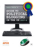 Iain Dale's Guide to Political Blogging