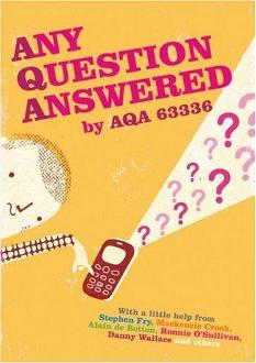 Any Question Answered by AQA 63336