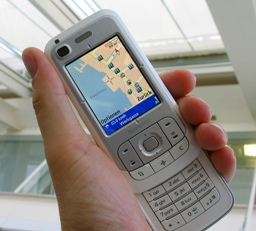 Nokia Navigator
