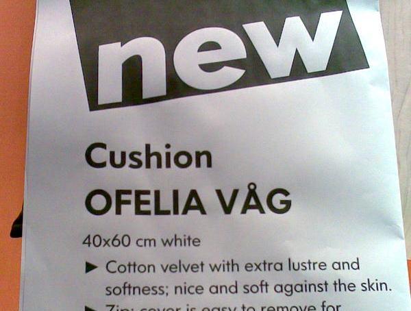 Ofelia Vag