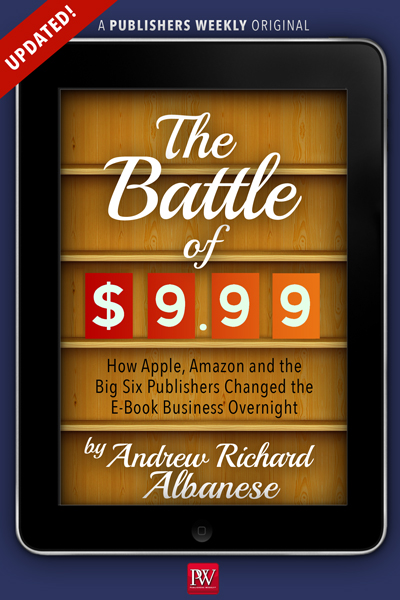 The Battle of $9.99