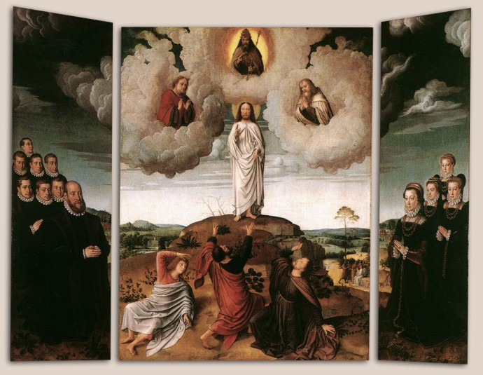 Gerard_David_-_The_Transfiguration_of_Christ_-_WGA06014